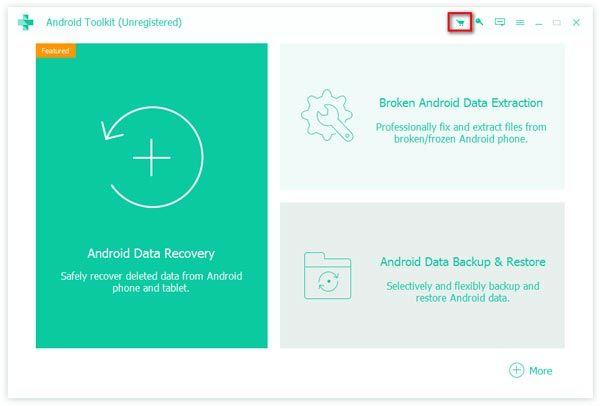 Purchase Android Data Extraction