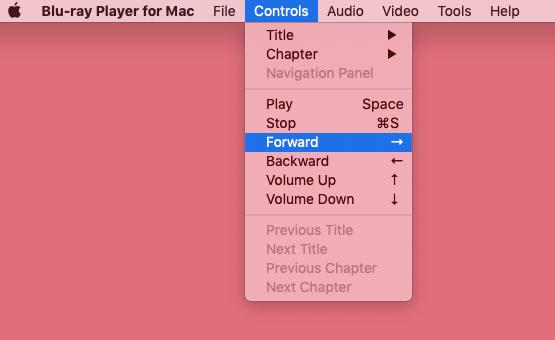 Wiedergabe auf dem Mac