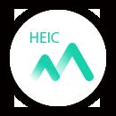 Kostenloser HEIC Converter