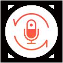 Kostenloser Online-Audio-Konverter