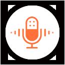 無料のオンラインオーディオレコーダー