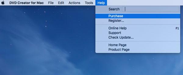 """Klicken Sie auf """"Mac kaufen"""""""