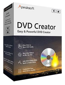DVD Creatorを