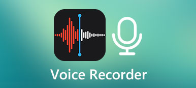 2018 Best MP3 Voice Recorder