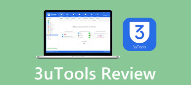 3uTools Review
