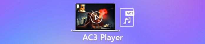 AC3プレーヤー