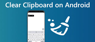 Access et Clear Clipboard