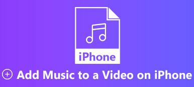 Add music to a video iPhone