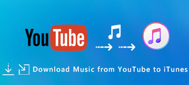 Transfer YouTube Music to iTunes