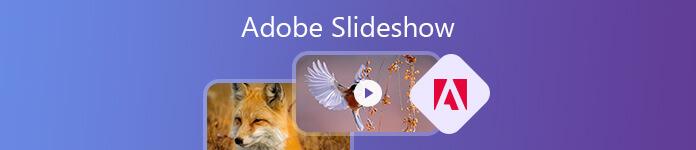 Diaporama Adobe