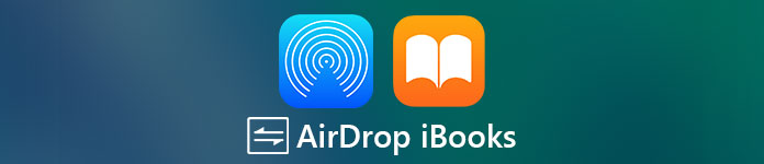 How to Share iBooks (PDF & ePub) with AirDrop between iPhone