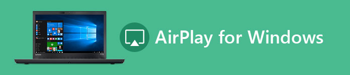 AirPlay unter Windows