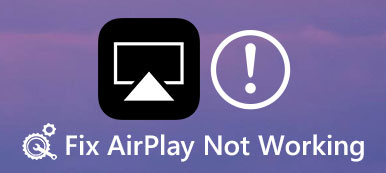AirPlay ne fonctionne pas