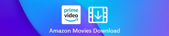 Amazon Filme herunterladen