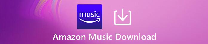 Amazon Musik-Download