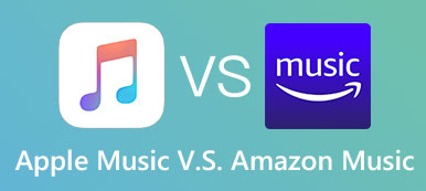 Amazon Music vs Apple Music