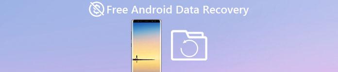 Kostenlose Android-Datenwiederherstellung