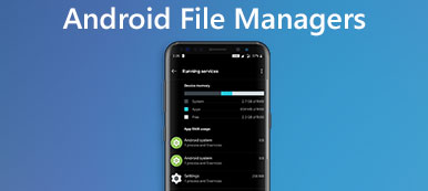 Android-Dateimanager