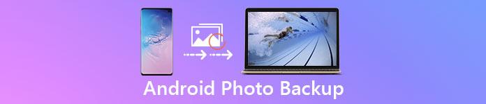 Android-Fotosicherung