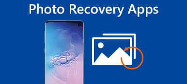 Photo Recovery App pour Android