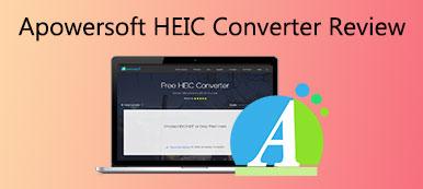 Apowersoft HEICConverterレビュー