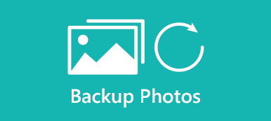 Backup Photos on Mac