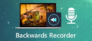 Rückwärtsrekorder