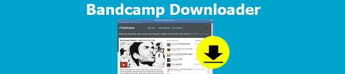 free online bandcamp music downloader