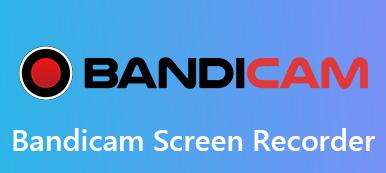 Bandicam Bildschirmschreiber