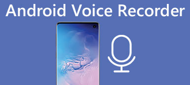 Best Android Voice Recorder