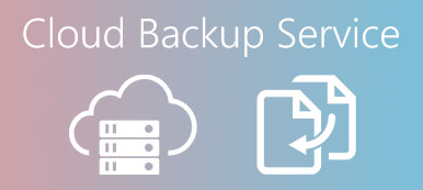 Best Cloud Backup