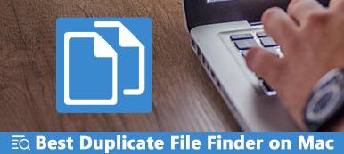 Beste Duplicate File Finder Apps auf dem Mac