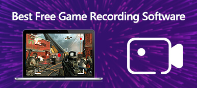 Best Free Game Recording Software