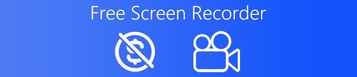 Bester Free Screen Recorder