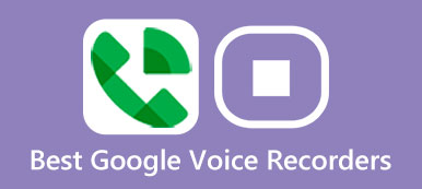 Best Google Voice Recorders