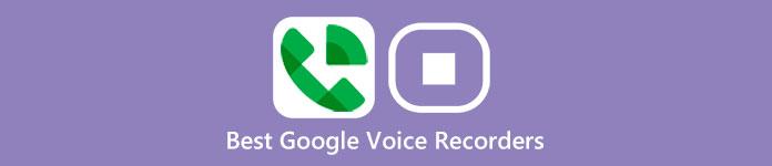 Beste Google Voice Recorder