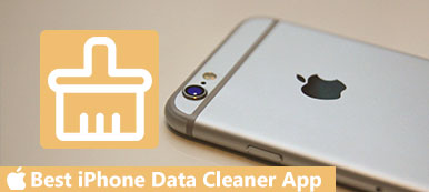 Meilleures applications iPhone Cleaner