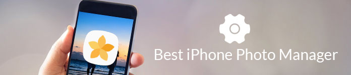 Best iPhone Photo Manager