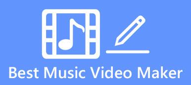 Meilleur créateur de vidéos musicales