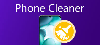 Best Phone Cleaners for Android