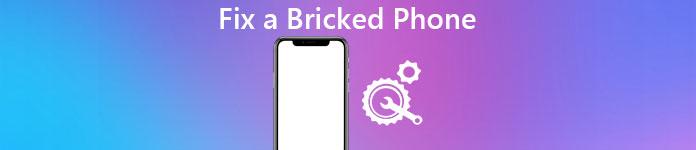 Bricked Telefon