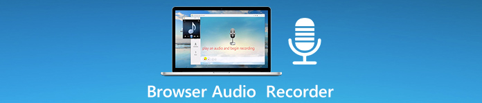 Browser-Audiorecorder