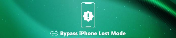 IPhone Lost-Modus umgehen