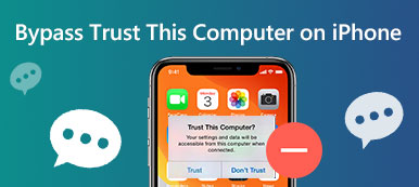 Bypass Trust This Computer on iPhone