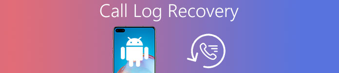 Recover Deleted Call History