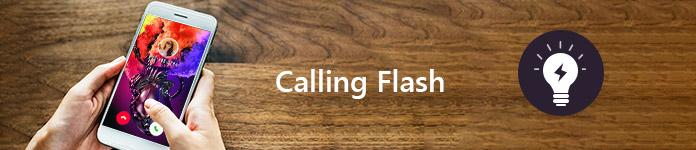 Appeler des applications Flash