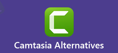 Camtasia Alternativen