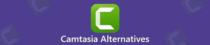 Alternatives à Camtasia