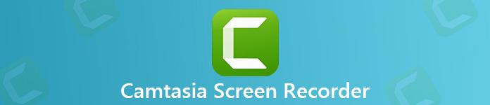 Camtasia-Bildschirmrekorder