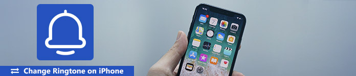 Changer la sonnerie sur iPhone